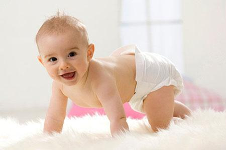 Cách chọn bỉm Merries phù hợp cho bé