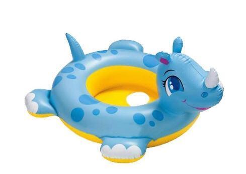 Hướng dẫn mẹ chọn mua phao bơi cho bé