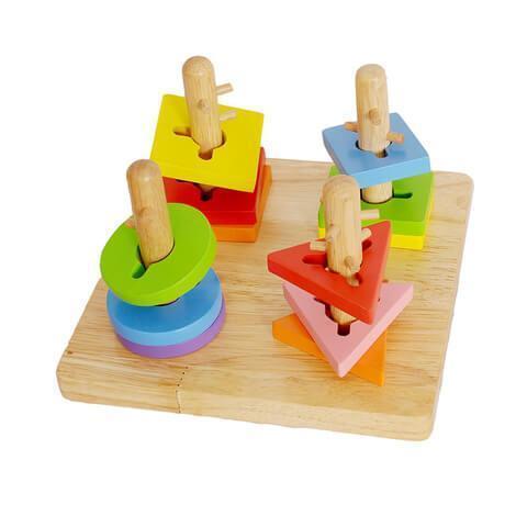 đồ chơi bằng gỗ