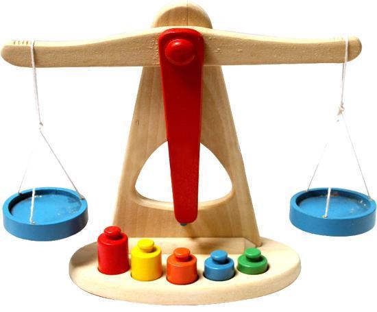 Đồ chơi bằng gỗ loại nào nên mua cho bé?