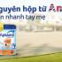 [HOT] Tưng bừng mua sữa Friso và Aptamil chính hãng với giá ưu đãi tại Lazada