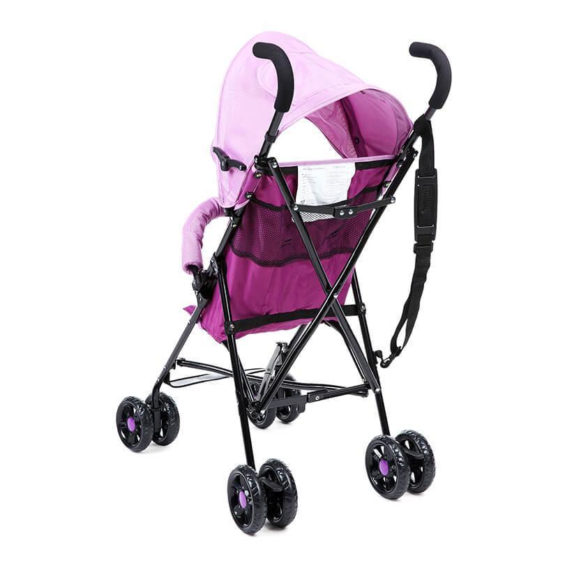 xe đẩy cho em bé